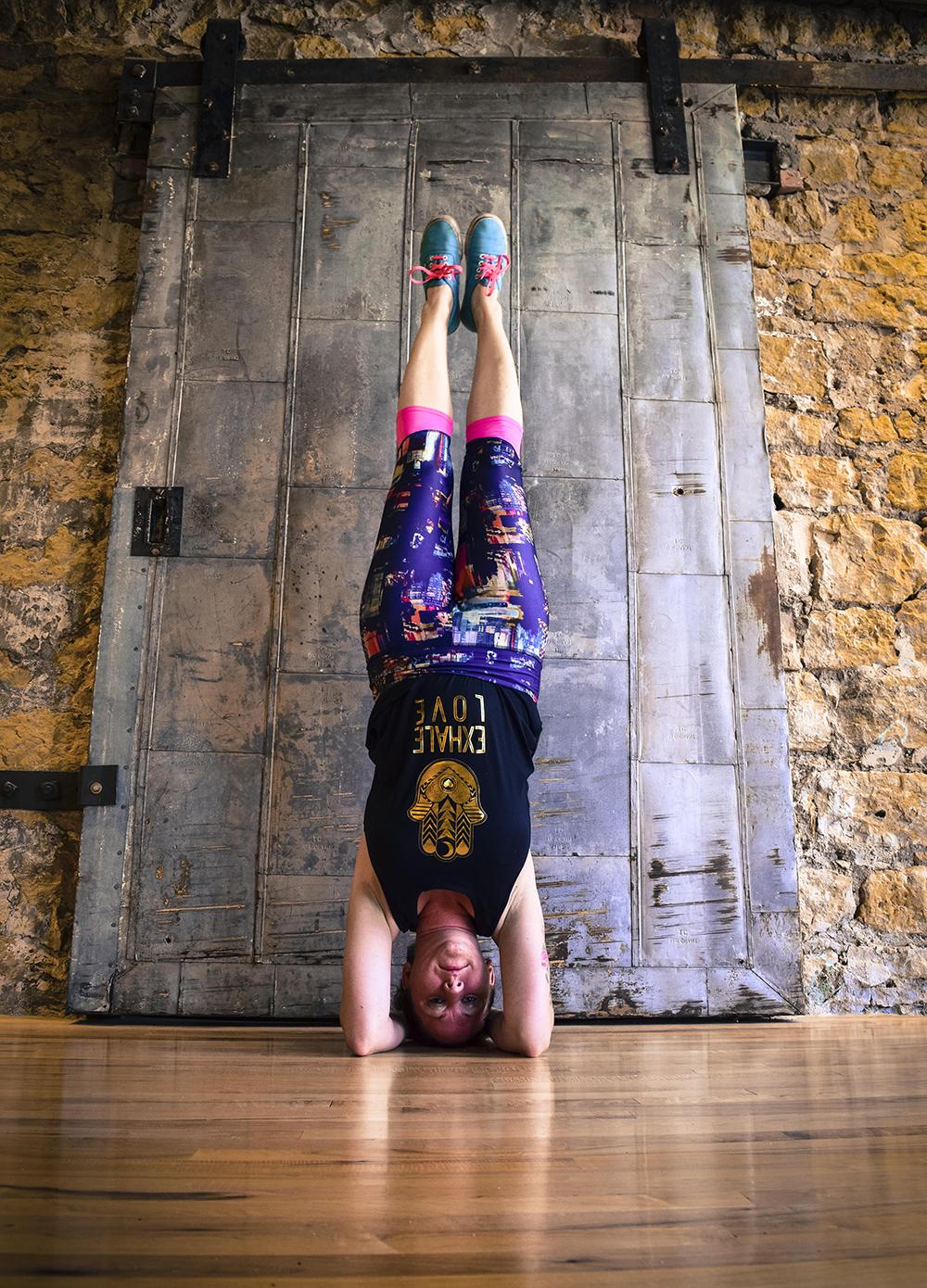 Yoga Studio in Eldridge Iowa